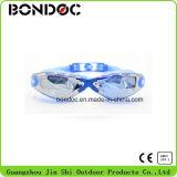 Hot Selling Sports Racing Óculos de natação óculos de proteção com plugue de ouvido