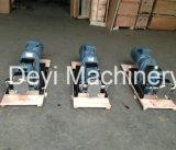 Pompa igienica del rotore del Farfalla-Lobo dell'acciaio inossidabile di Zb3a-20 3.0kw