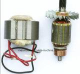工場熱い販売120Vの直巻電動機(磨く機械モーター)