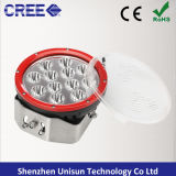 IP68 9 pouces 120W 12X10W Heavy Duty LED Driving Light