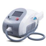 Machine de laser de la machine YAG d'épilation de laser de ND YAG des prix de machine de déplacement de tatouage de laser