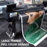 Знамя индикации плаката рамки A0/A1/A2/A3/A4 изготовленный на заказ держателя стены печатание плаката дешевого щелчкового алюминиевое