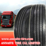 11r22.5 Neumático radial de la marca de fábrica de la marca de fábrica de Annaite