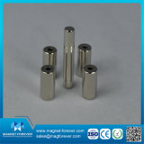 Alta qualidade 3D N42 NdFeB/ímã do Neodymium