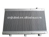 Compresseurs d'air industriels Radiateur échangeur de chaleur Promotion Pièces de rechange