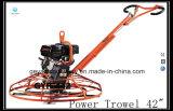 Pédale à énergie électrique en béton de 42 po Power Float Gyp-442