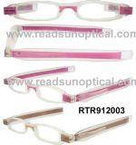 Het vouwen van de Glazen /Tr90 dat van de Lezing Glazen/de MiniGlazen van de Lezing lezen