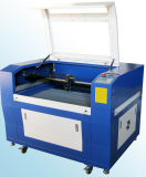 고속 이산화탄소 Laser 조각 기계와 Laser 절단기