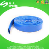 PVC Layflat Hose for Agricultural Irrigation