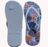 Sandálias de muito flip-flop do deslizador de EVA da cor