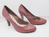 Chaussures de Madame robe d'unité centrale (YMD002083-1)