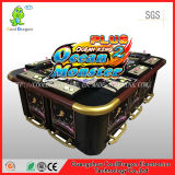 Arcade Fish / Fishing Hunter Video Game Machine para la venta