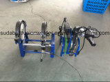 Saldatrice di plastica dello strumento di fusione di Sud160h