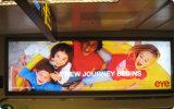 Прокатанный PVC Flex Banner Fabric для Advertiseing Printing (Gsp-15oz (back-lit)) 1000*1000 9*9