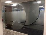 Pellicola e grafici della finestra della decorazione dell'ufficio di Custom Cheap Company grandi