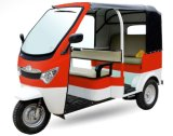 1200W Motor Highquality E Rickshaw