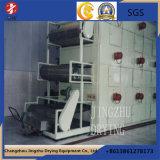 連続的なフルーツ野菜の網ベルトのタイプ乾燥装置