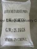 Saco enorme do produto comestível de Metabisulfite do Metabisulphite do sódio/sódio