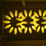 indicatore luminoso capo mobile della lavata del punto del fascio di 280W 10r 3in1