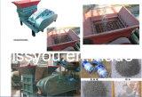 Frantoio di plastica della smerigliatrice della bottiglia della conduttura dell'animale domestico del PVC dei pp (WSFS)
