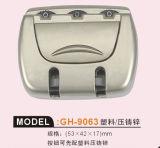 Serrure de bagage (GH-9063)