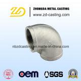 Acciaio al carbonio personalizzato timbrando per i pezzi fusi di metallurgia