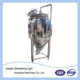 Grands fermenteur d'acier inoxydable/cuve de fermentation coniques