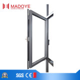 Stoffa per tendine di alluminio Windows della rottura termica di alta qualità