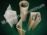 Profils en aluminium d'aluminium de Profil-Industrie de section