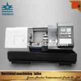 Máquina horizontal resistente do CNC Ck6180