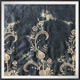 Связывать-Покрашенный шнурок вышивки хлопка шнурка вышивки отверстии цветка шнурка вышивки отверстии
