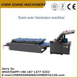 Ламинатор каннелюры вакуума Chenxiang Servo полуавтоматный