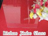 建物のためのフロートガラスの中国の競争の製造業者