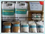 Polycarboxylate Superplasticizer를 생성하는 것은 기초를 두었다 구체적인 혼합 (PCE)의