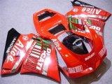 Ducati 748,996,998,98-02 (W-MF-D02)のための整形