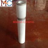Tubo de cerámica metalizado del alúmina
