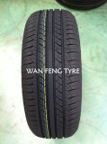 Deruibo Brand Radial Steel Car Tyre (205/55r16)