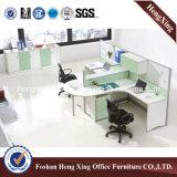 Partition gracieuse de pointe de bureau de nouveaux produits (HX-6M180)