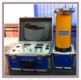 Générateur à haute tension de C.C de Zgf, appareil de contrôle à haute tension