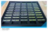 De UV Lineaire Sensor van de Deklaag CCD voor So2 de Analysator van het Gas