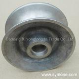 La rotella della puleggia della lega di alluminio della pressofusione