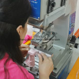 기계를 인쇄하는 t-셔츠 목 Lables 패드