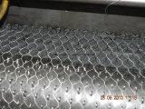 Sechseckige Schweißens-dehnbare Stärke kundenspezifische Draht-Filetarbeit für Huhn/Geflügel mit Qualität
