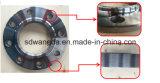 BS4504 Pn25 Kohlenstoffstahl-Beleg auf Flansch