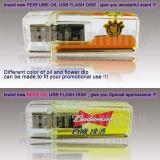 Parfum/de Vloeibare Schijf van de Flits van de Olie USB (ci-UA605)