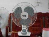 Ventilateur de /Table de bureau/tarare en plastique électriques électriques (HGT40-6)