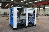 Compressor de ar dobro antiexplosão do parafuso
