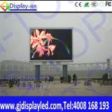 La G-Parte superiore rende al vostro consiglio più visualizzazione effettuata del LED HD