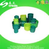 Tubo variopinto di aspirazione del PVC/tubo flessibile tubo flessibile dell'acqua/pompa aspirante
