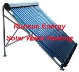 Hitze-Rohr-Vakuumschlauch-Sonnenkollektor (RHA)